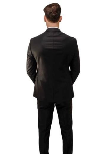 Comienzo Takım Elbise Siyah